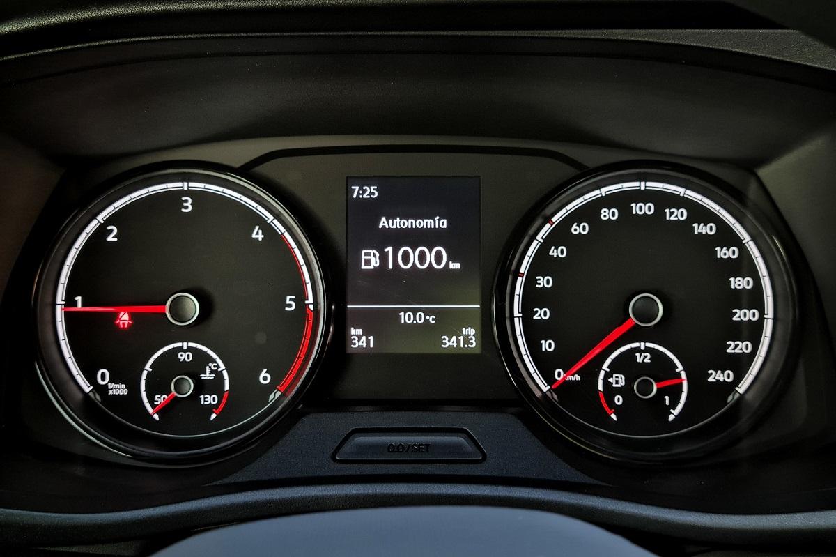 El Volkswagen Transporter es el vehículo de carga más longevo del mundo