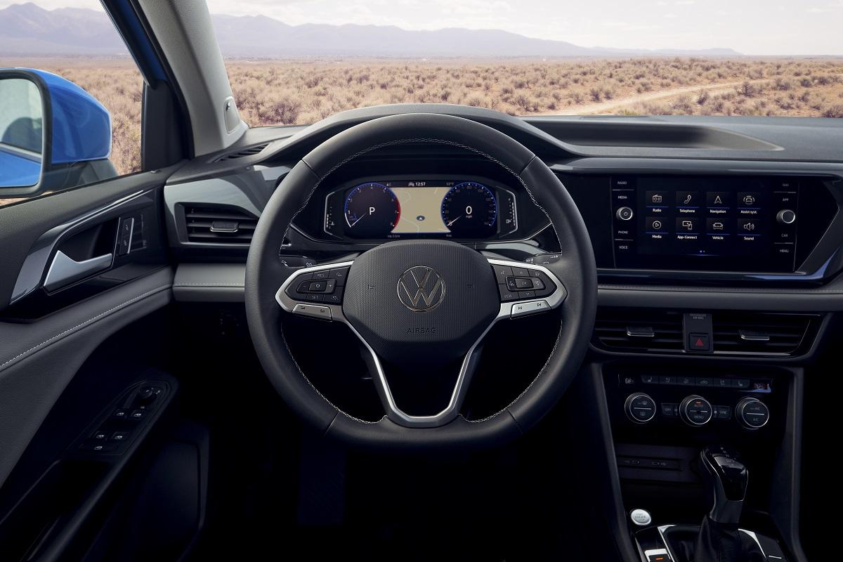 Los precios y versiones del nuevo Volkswagen Taos