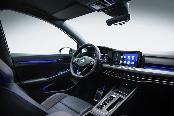 Volkswagen Golf R 2021, reduciendo la oferta