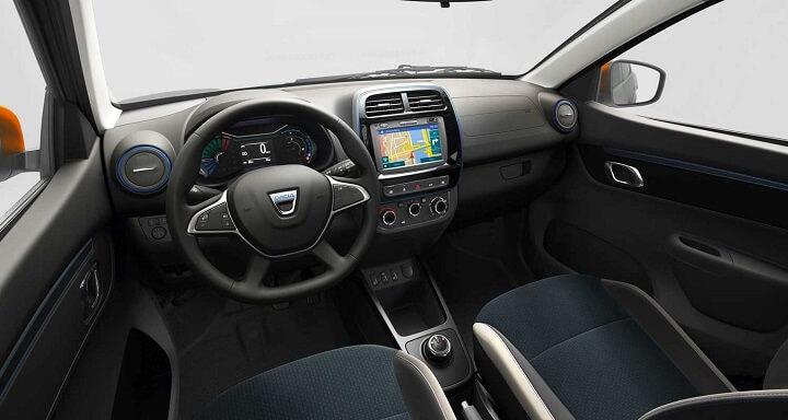 Dacia Spring 2021, el eléctrico que prometía tanto