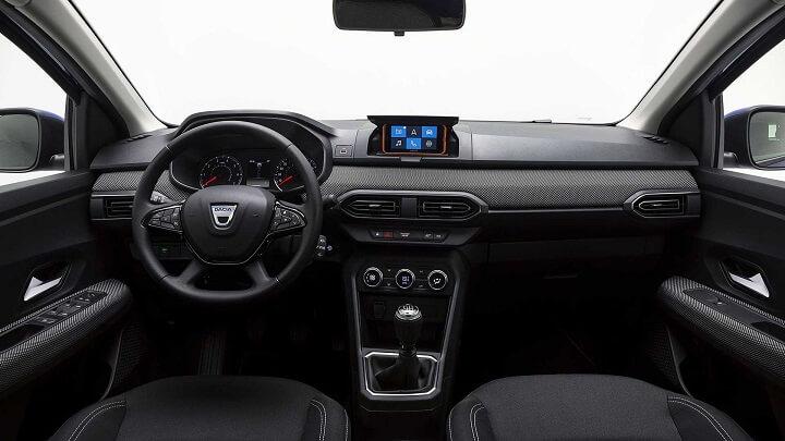 Dacia Sandero, Sandero Stepway y Dacia Logan 2021; la generación III