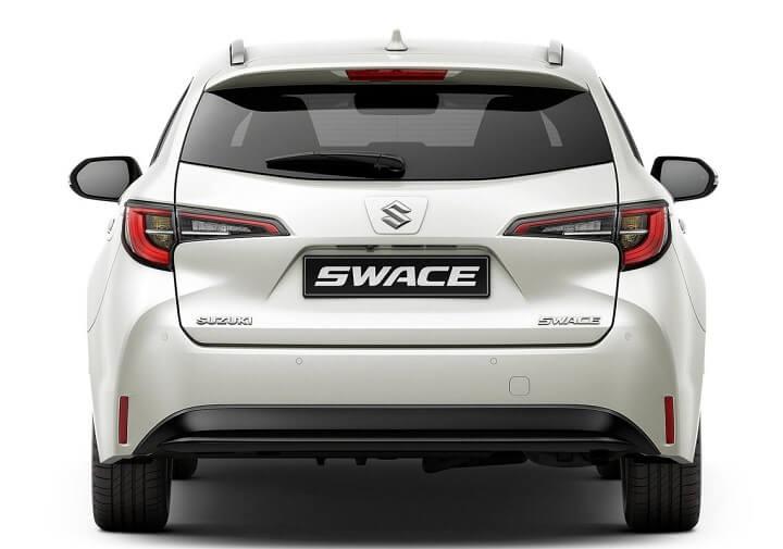 Suzuki Swaze 2021