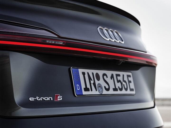 Los nuevos Audi e-tron S y Audi e-tron S Sportback llegarán a Canarias próximamente