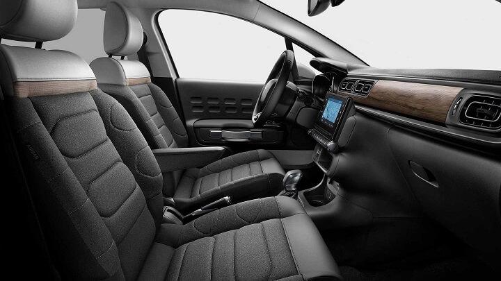 El Citroën C3 (2020) continúa con su filosofía