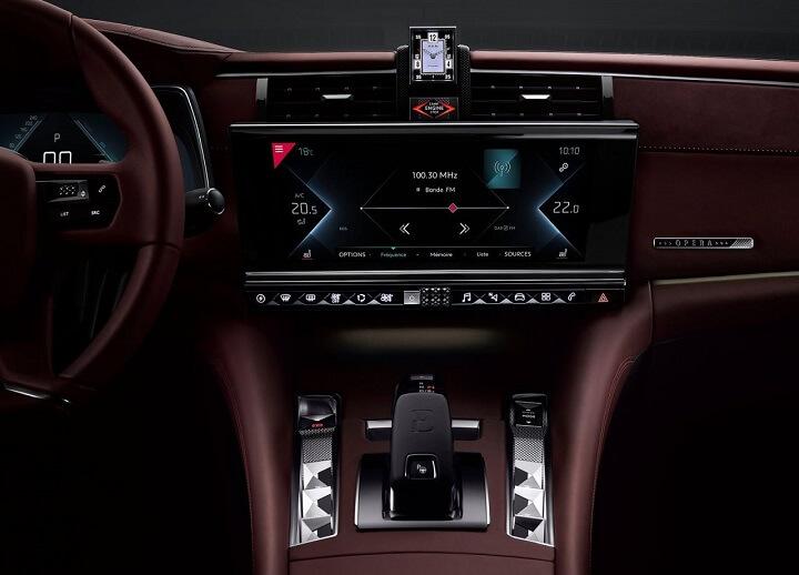 DS 9 2021, de regreso a los sedanes