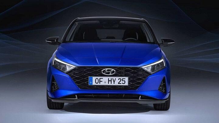 Hyundai i20 2020, la gasolina Mild Hybrid y las cajas de cambios iMT dominan en la generación III