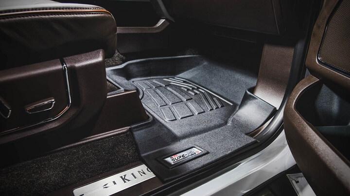 Alfombrillas de la mejor calidad para tu coche