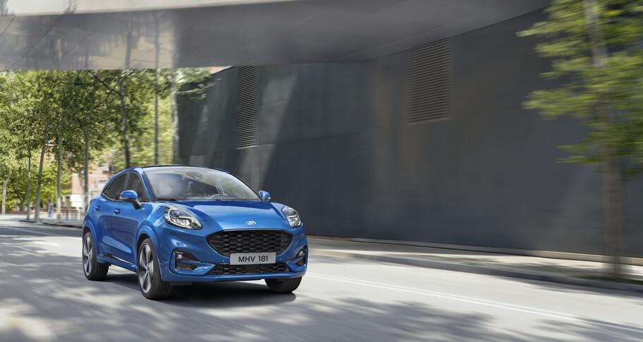 Qué ventajas ofrece la nueva caja automática de Ford para motores Mild Hybrid