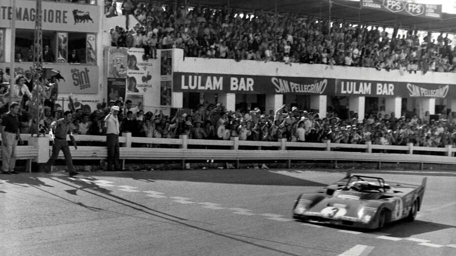 Ferrari confirma que regresa a Le Mans