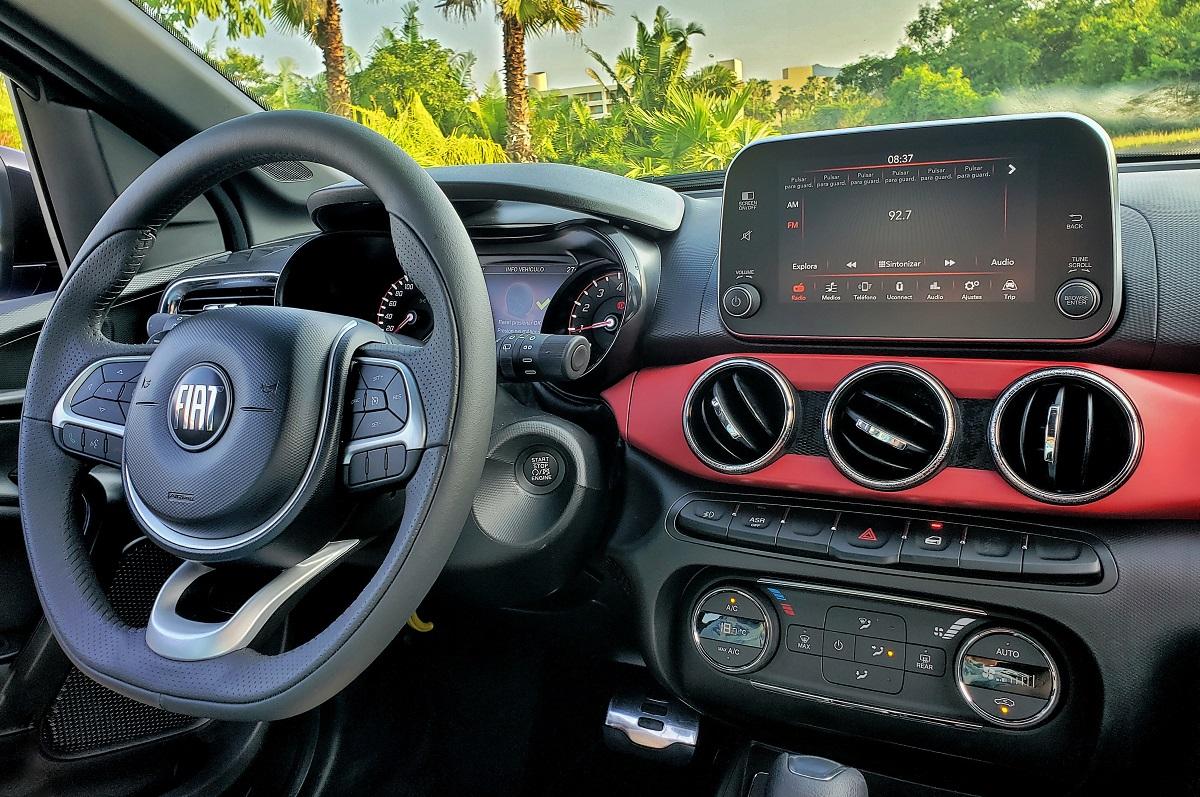 FIAT Argo 2021, un nuevo hatchback con carisma italiano – Autos y Moda México