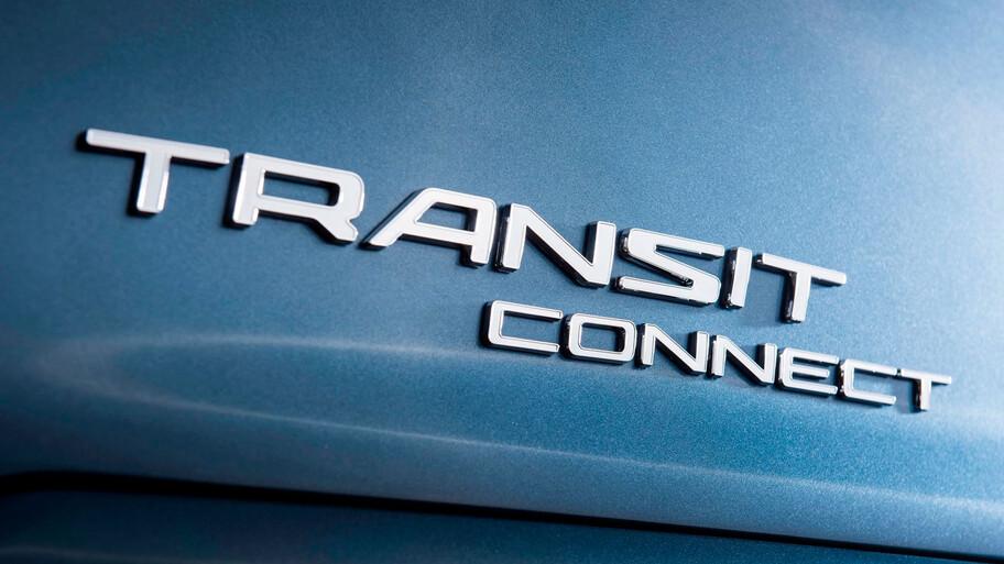 ¡Casi un hecho! La nueva Ford Transit Connect se produciría en México