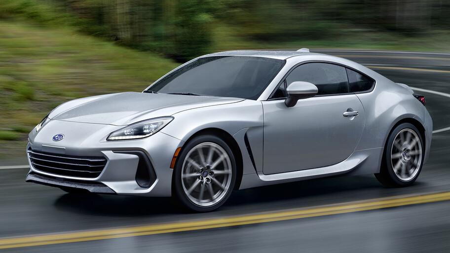 ¿Qué sorpresa preparan Toyota y Subaru para abril?