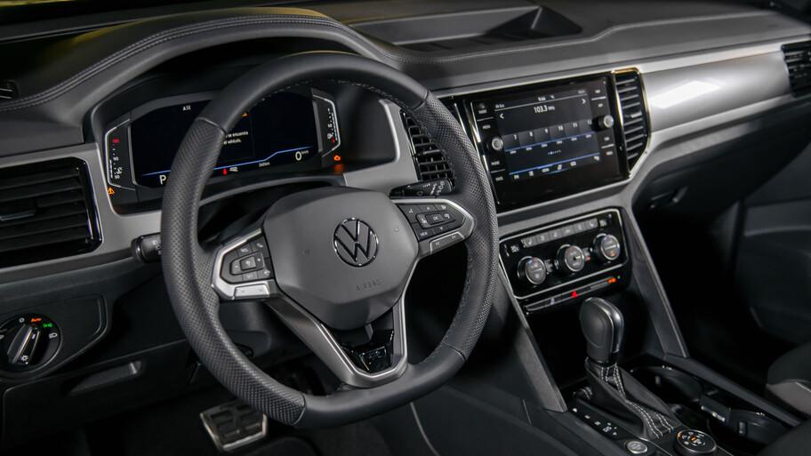 Volkswagen Cross Sport 2021 a prueba, todo lo que NECESITAS saber de este SUV Coupé