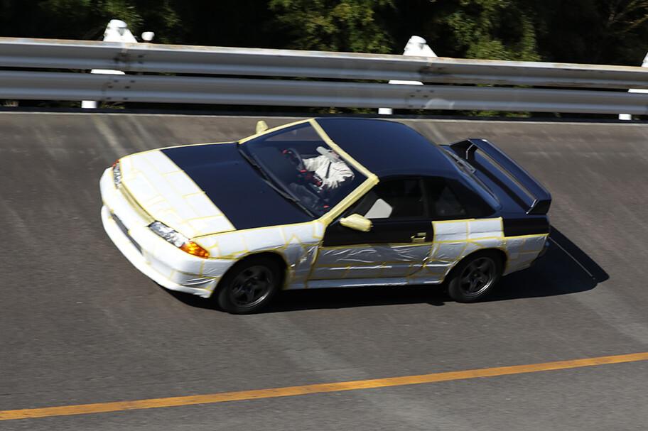 Nismo devueve a la vida a un magnífico Nissan Skyline GT-R R32