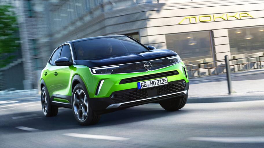 Opel inicia su expansión por América Latina ¿y México cuándo?