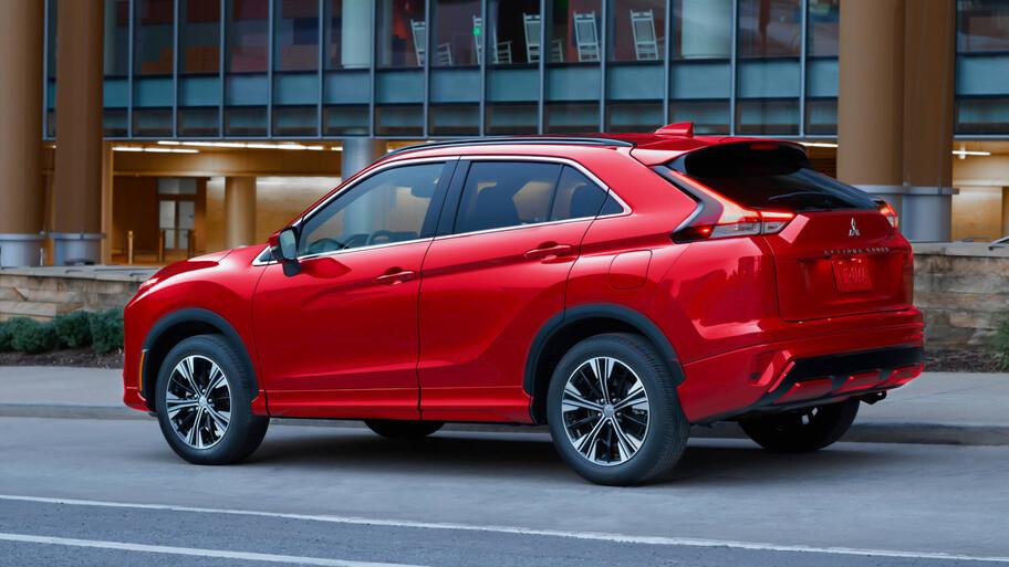 Mitsubishi recapacita y se mantiene en Europa