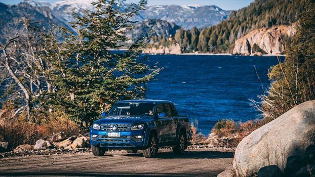 La próxima Volkswagen Amarok contaría con su versión estilo Ranger Raptor