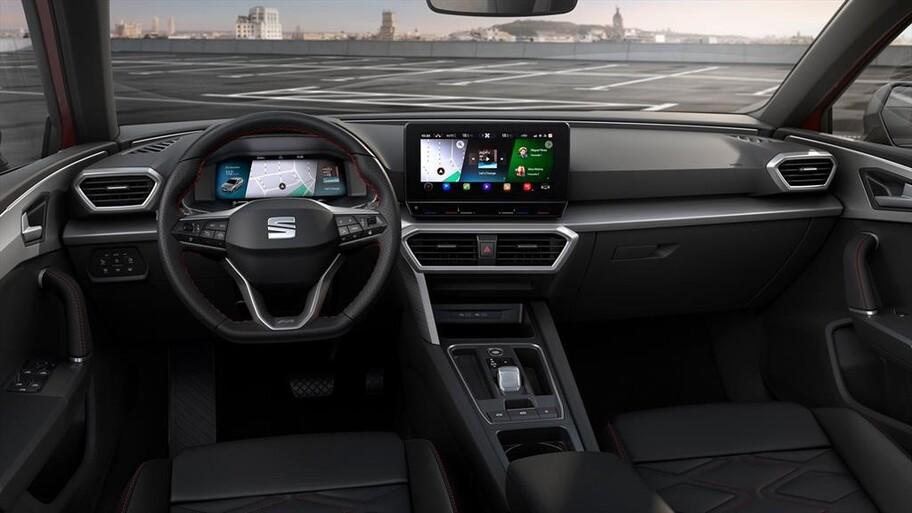 SEAT León 2021 llega a México, la cuarta generación del felino ya está disponible