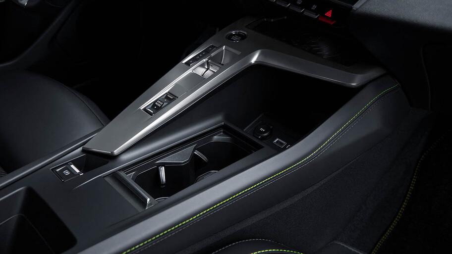 Peugeot 308 2022, tecnología de punta para el felino francés