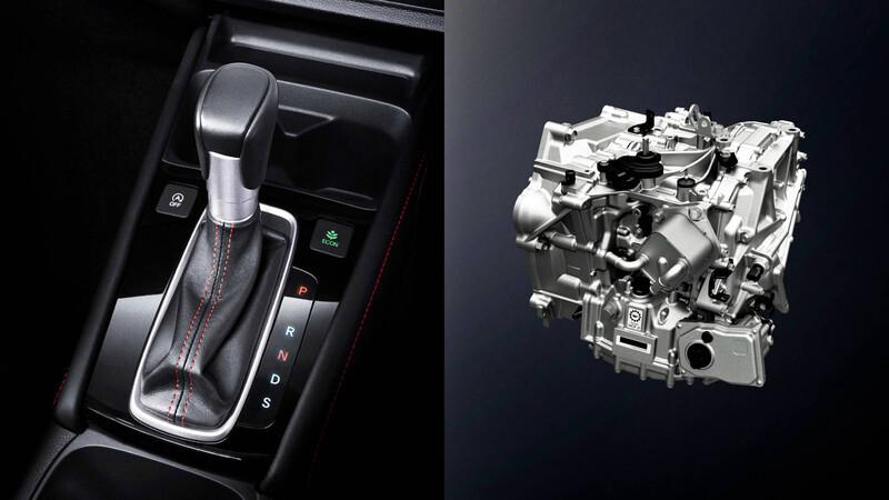 El Honda City hatchback también podría llegar a México y América Latina