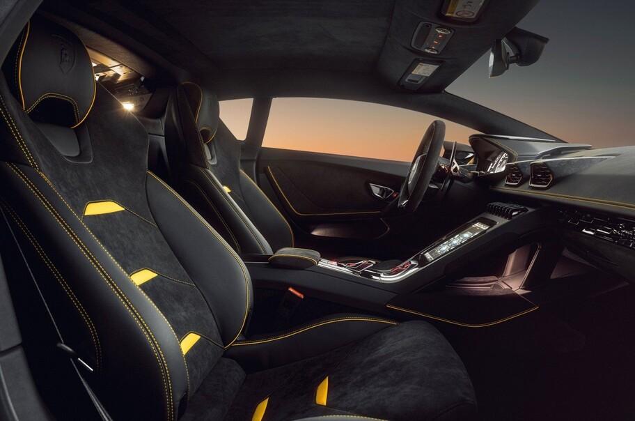 Lamborghini Huracán Evo RWD por Novitec: aún más espectacular y dinámico