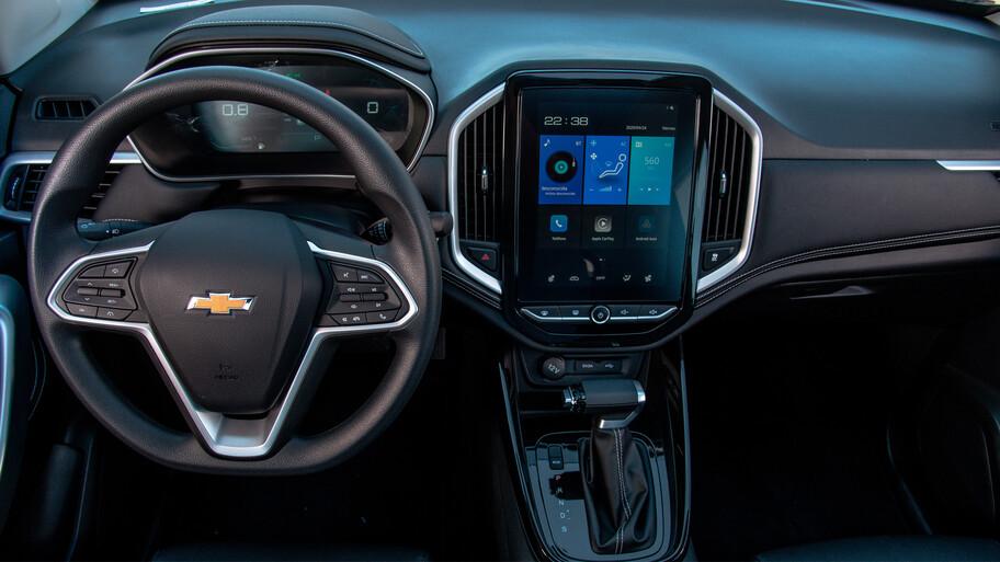 Chevrolet Captiva 2022 primer contacto, la nueva opción para 7 pasajeros