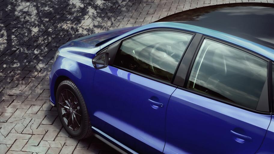 VolkswagenPolo Edición Especial 2021