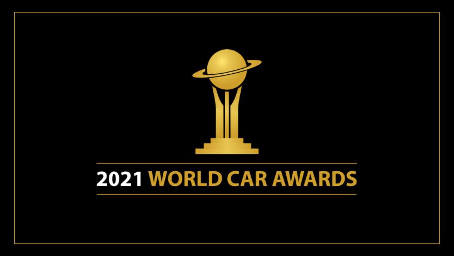 Estos son los tres finalistas al World Car of the Year 2021