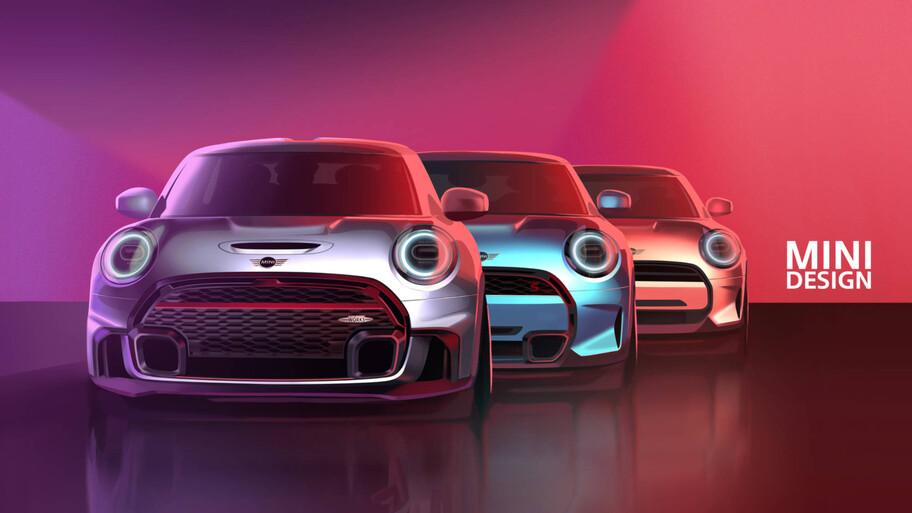 MINI sólo producirá autos eléctricos a partir de 2030