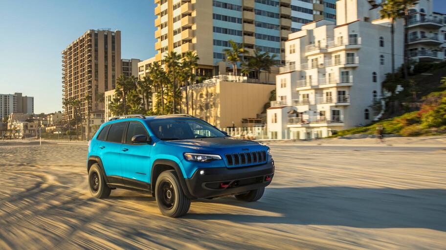 Pese a la controversia, Jeep se niega a eliminar el nombre Cherokee