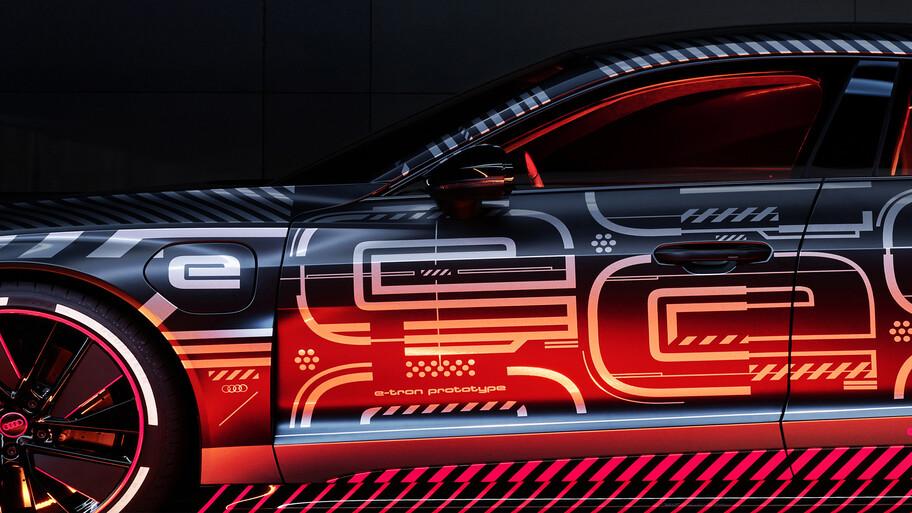 Audi Sport prepara su regreso a Le Mans, el sustituto del Audi R18 ya está en camino