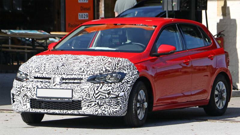 VW Polo 2022 prepara su actualización ¿Qué cambia?