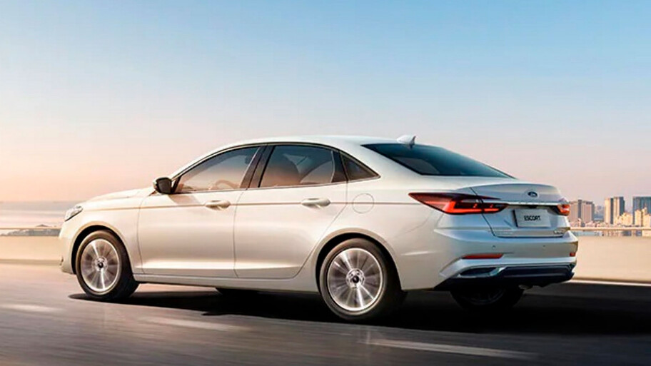 Ford Escort 2021, el icono de los noventa se renueva, pero se hace del rogar en México
