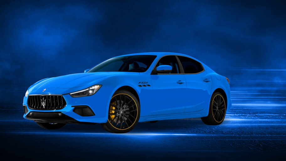 Maserati homenajea su historia deportiva, tendrá dos modelos de edición especial