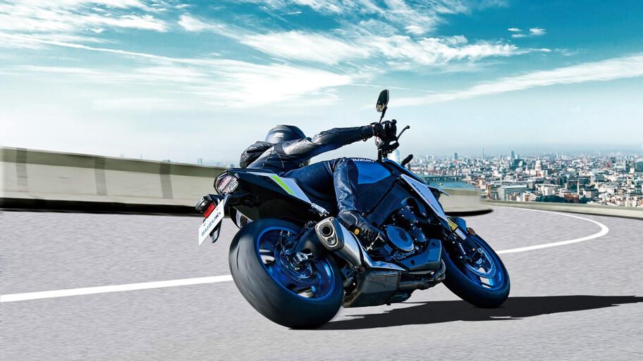 Suzuki GSX-S1000, una de las naked consentidas se renueva por completo