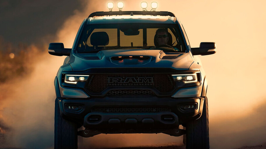 Esta es la pickup más cara y exclusiva de México en 2021
