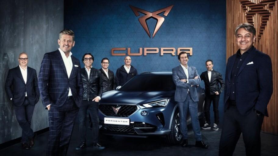 CUPRA Formentor 2021, primer contacto en México