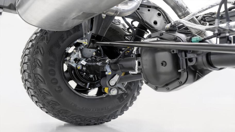 Cosas que debes saber de Ford Bronco Sport