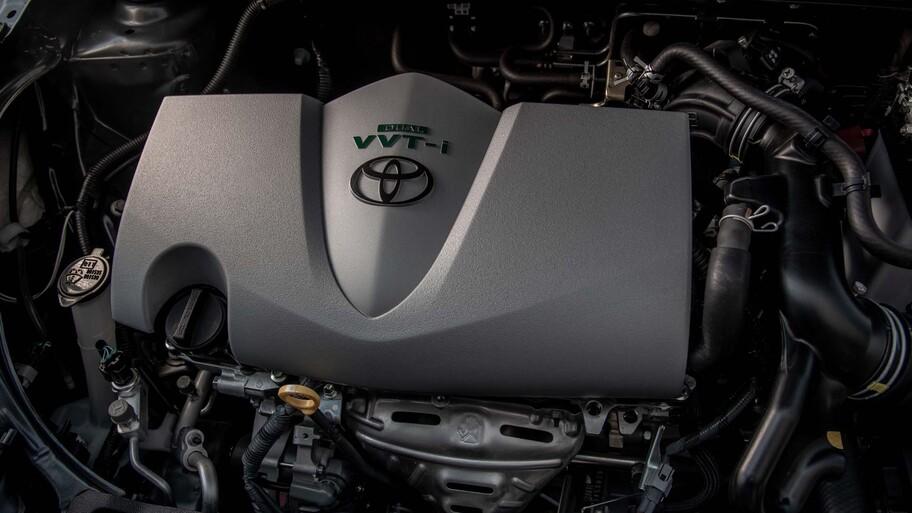 Toyota Yaris Sedán 2021 a prueba, un auto familiar cumplidor