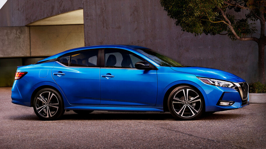 Cosas que tienes que saber del Nissan Sentra 2021
