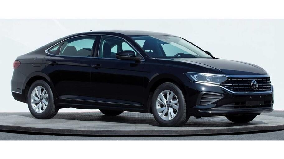 Así luce el nuevo Volkswagen Passat 2022 que obtiene cambios en diseño