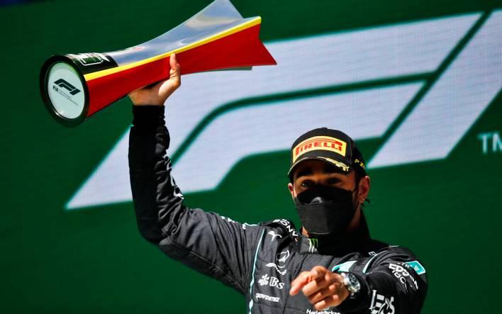 Gran Premio de Portugal 2021