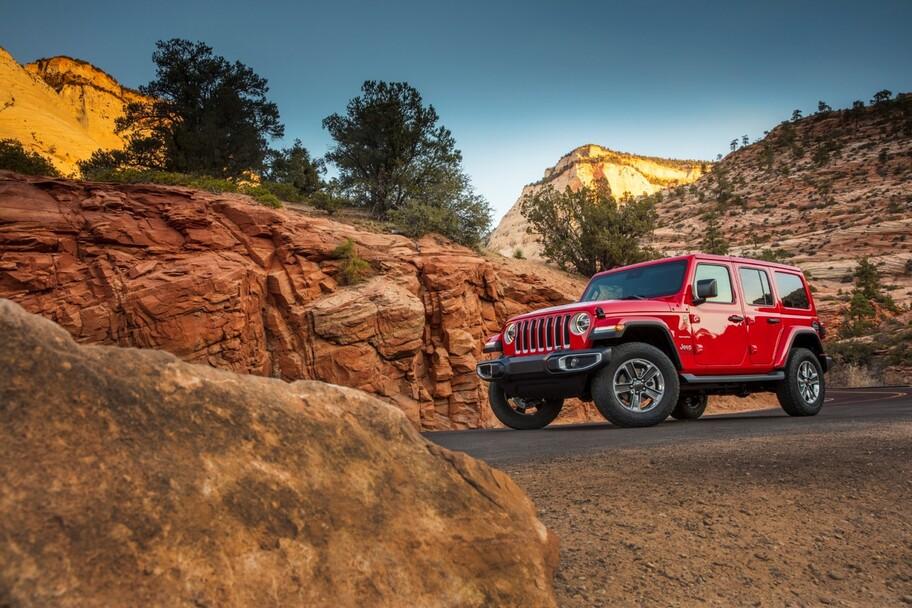 Jeep: 80 años desarrollando y produciendo vehículos 4x4
