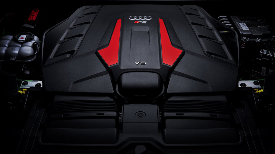Lamborghini Urus, Audi RS Q8 y Porsche Cayenne GTS son llamados a revisión