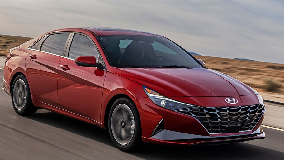Hyundai Elantra 2022 ya está en México, conoce todos los detalles