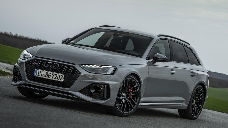 Audi A4, la nueva generación está en camino y apunta hacia la electrificación