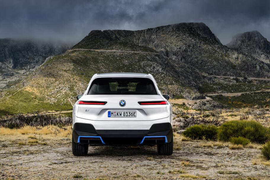 BMW logra que los autos eléctricos emitan ruido como los de combustión