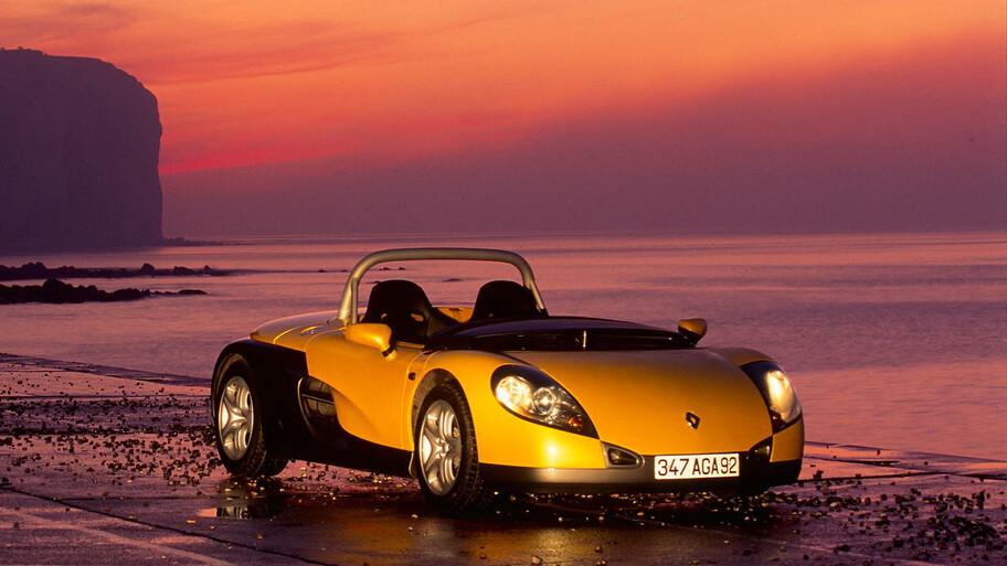 La división Renault Sport se transforma en Alpine Cars