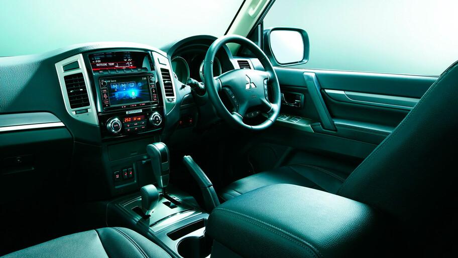 Mitsubishi Pajero Final Edition 2022, aquí se termina la historia del Montero Limited