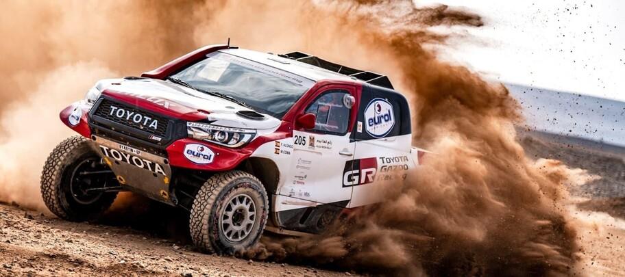 Toyota GR Hilux: esta pickup de Gazoo Racing promete mucho poder por medio de un V6 turbodiesel